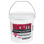 Rockite: For anchoring and patching